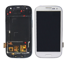 lcd touch screen for samsung galaxy s3 neo i9301 display lcd touch screen digitizer