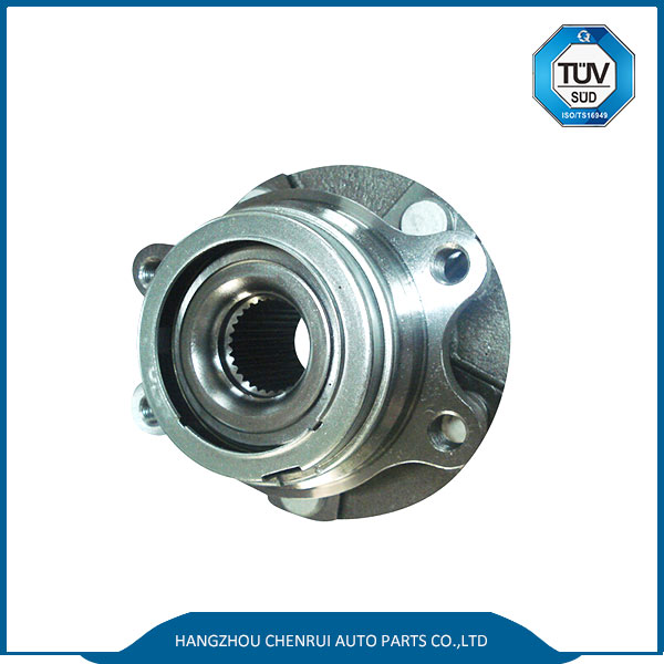 40203-Jn01A Front Axle Left auto wheel hub bearing for Japanese car