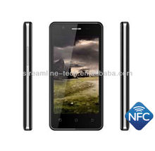 "4"" NFC android smartphone"