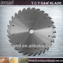 For Cutting Unprocessed Panels Single Or Multiple Laminated Panels TCT Circular Saw Blade