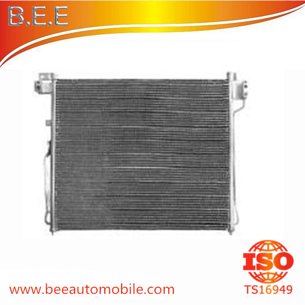 Auto air condition condenser for NISSAN FRONTIER OEM 92110-ES500