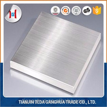 China factory price 8mm thickness 2b ba cold rolled stainless steel coil & sheets sheets