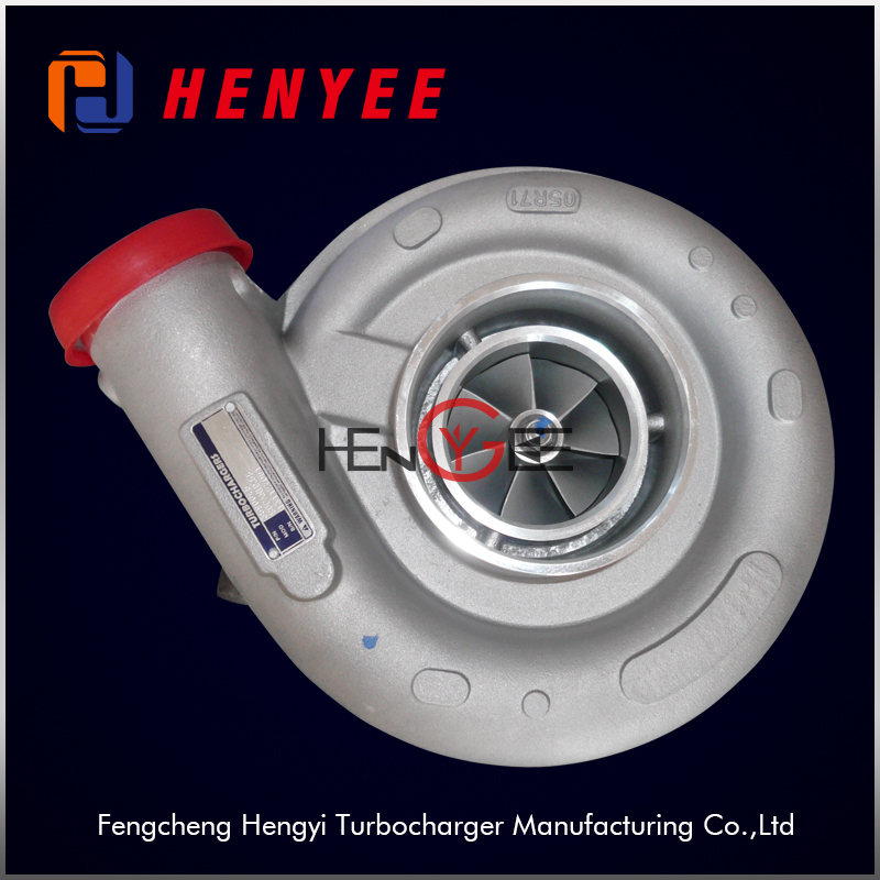 HX55 <strong>turbocharger</strong> 3590044 3590045 3803938 3800471for ISME M11engine