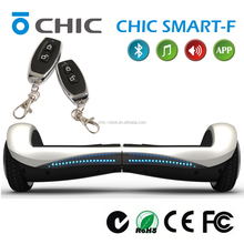personal transporter stable performance CHIC SMART F underwater scooter