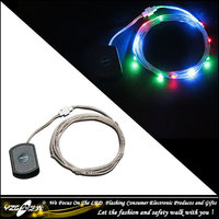 led strip 3528 / smd led strip 7020 / rgb led strip light