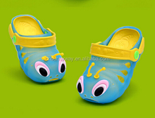 New Cute kids and children garden clogs shoes slipper