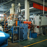 High Speed Extrusion Line_Automotive wire _dual coiler