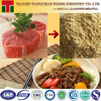 Stewed Beef Powder for Instant Noodles