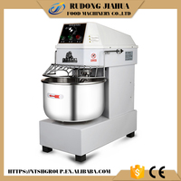 baking bread dough mixing machine 20l