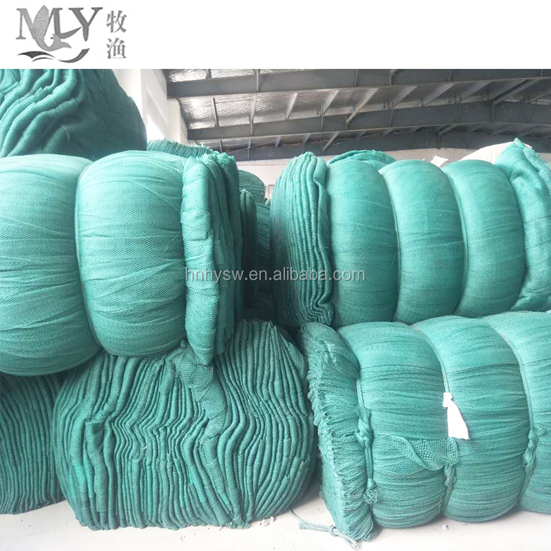 factory price fishing net monofilament float in deepsea