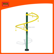 Movable Park Outdoor Fitness Equipment Body Building
