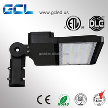 outdoor street lighting 240w led shoebox with etl dlc