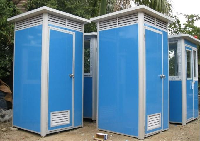 portable camping shower, mobile toilet cabine