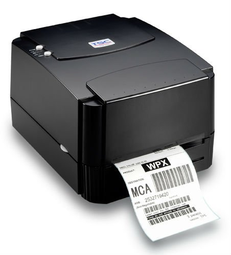 Best price tsc TTP 244 pro barcode printer