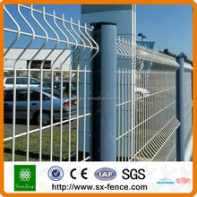 Powder coated Steel Fence Netting