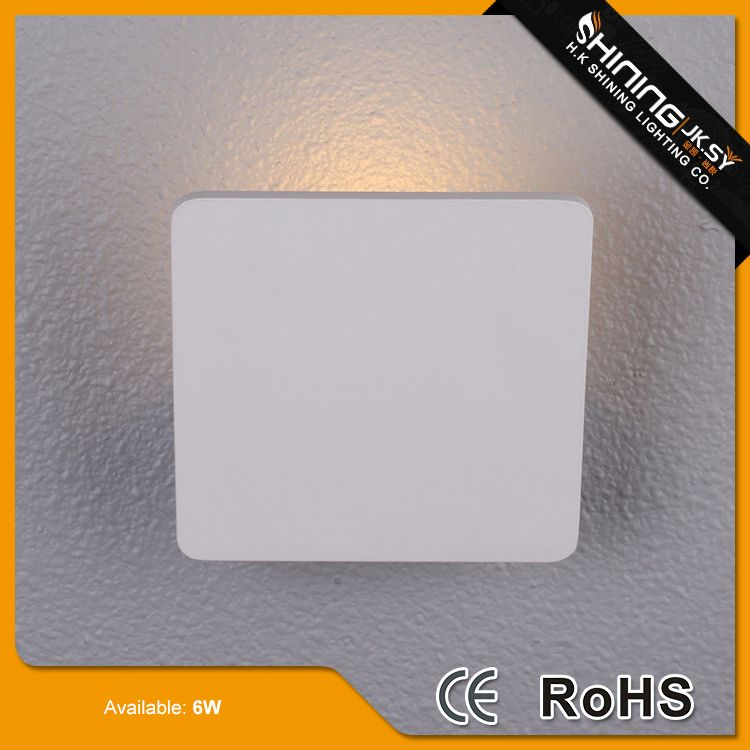 Made in china 100-240V wall lamp for living room