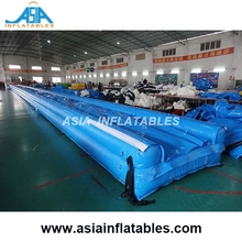 Hot Sale Inflatable Giant Water Slide For Adult Slide Of City