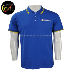 54143b3f596 Hot sale high quality ribbed collar cheap custom branded wholesale us polo  assn