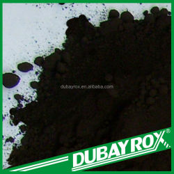 Black Color Pigment House Painting Iron Oxide Black Color Bitumen Color Asphalt