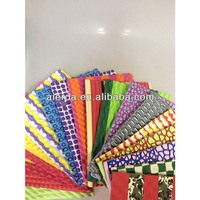 High Density Camouflage Color Rubber EVA Foam Sheets Roll