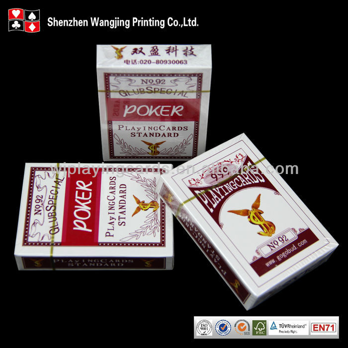 tiger playing cards wholesale in bulk,tiger playing cards printing with china factory cheap price