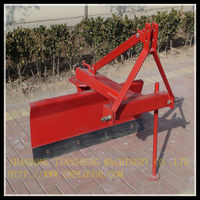 Rear Blade for 3pt Tractor