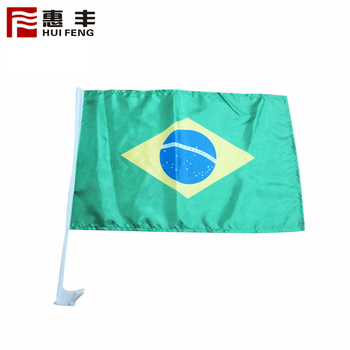 100 Cotton Custom Made Printed 3 X 5 National Flags