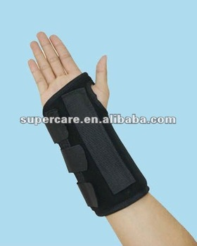 Wrist Brace,wirst support,Orthopedic wrist support