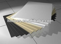 2mm/3mm/4mm/5mm thickness ABS plastic sheet/100% virgin new material
