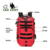 Tactical Small Assault Backpack Inventory Red Fashion Hiking Bag