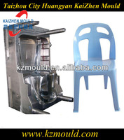 Home commodity inject plastic chair mould