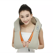 Professional neck shoulder hammer massager
