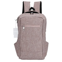 Women's laptop backpack 2017 new design super oxygen laptop backpack