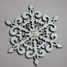 Decorative religious wood applique with low price