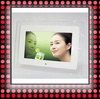 2012 new 10inch digital photo frame