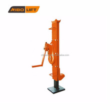 10 Ton mechanical rail steel track jack
