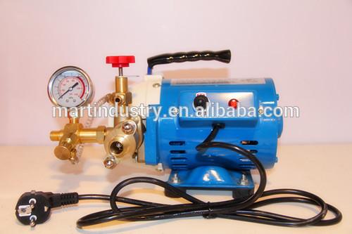 hydrostatic pressure tester machine