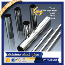 precios de tubos de acero inoxidable 316 welded stainless steel pipe/tubes kg price