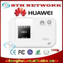 Original huawei E5375 4G TD-LTE Mobile Router wireless outdoor