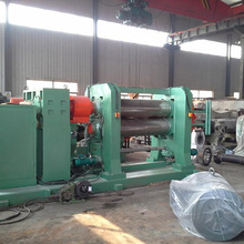 No middleman two roll open mixing rubber mill / Milling machine