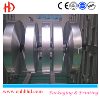 Raw material Aluminum foil jumbo roll for various application
