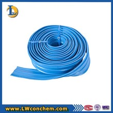 200MM Width Construction Joint PVC Waterstop With Good Aging Resistance
