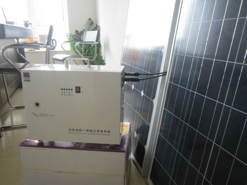 Hot sale! 3000w off-grid solar power system for public house,chicken house,industry