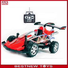 4CH RC Car rc car trailers for kids