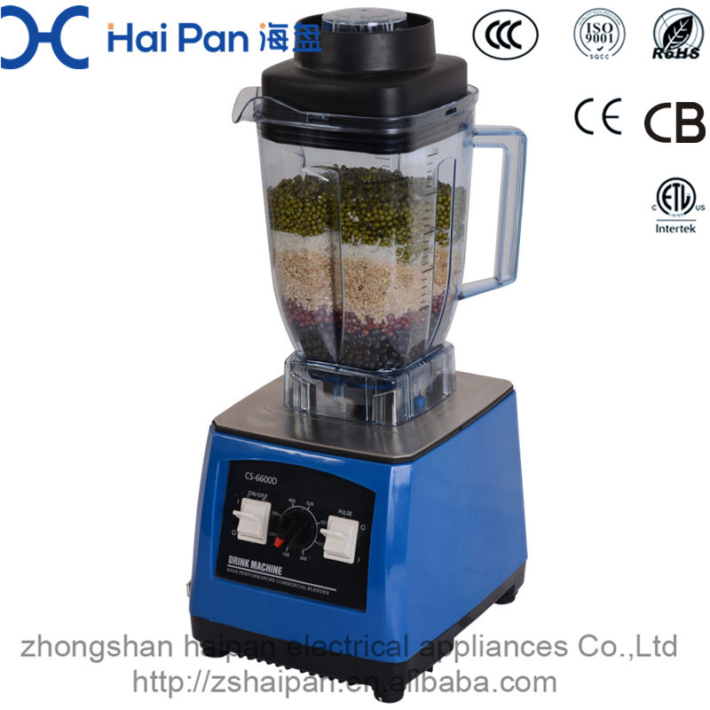 hot sale Professional design Stainless Steel Blad Plastic mini electric blender food chopper food processor