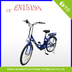 easy rider electric pit bike A3