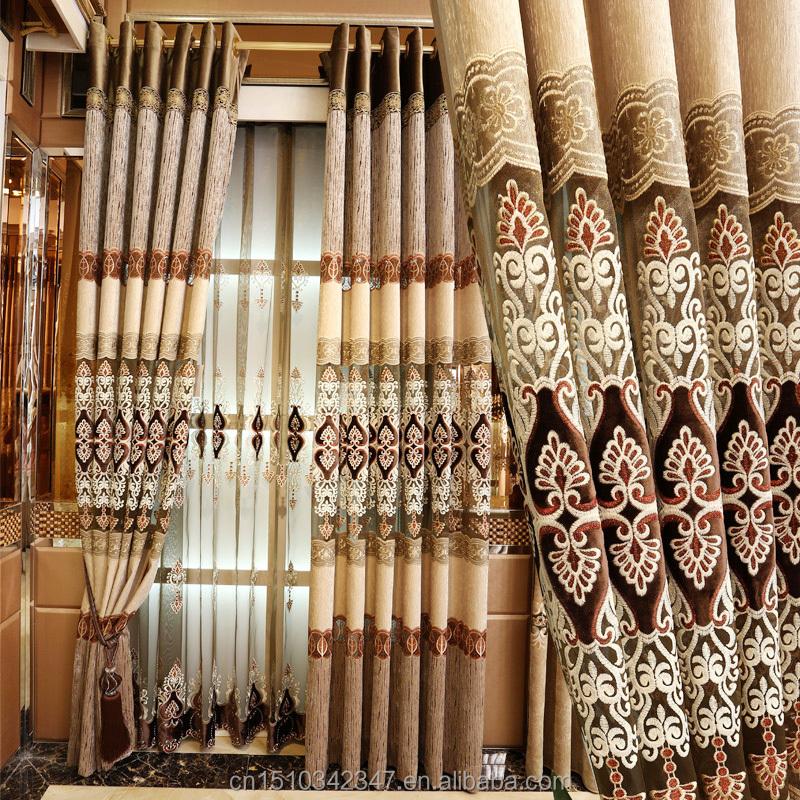 Wholesale curtain fabric from dubai - Online Buy Best curtain fabric ...