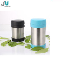 High Grade Stainless Steel silica gel food container (CSUF)