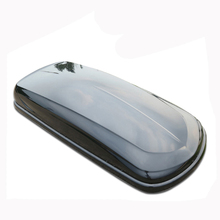 Vacuum forming ABS plastic auto parts car roof luggage box