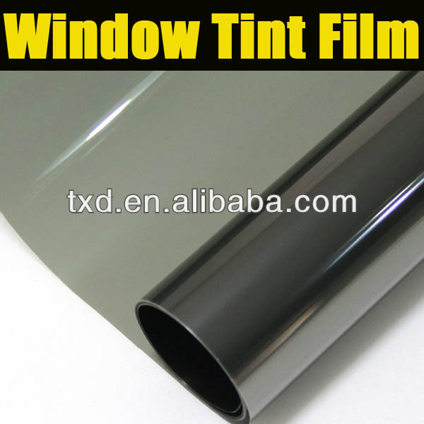 High insulation reflective window film electric tint film for car window decorative window film